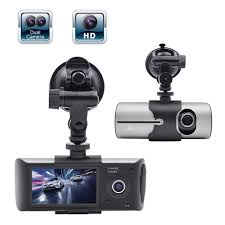 100 Dash Cameras For Trucks Accfly 27 HD Dual Lens Cam Car DVR Vehicle Safety Backup