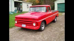 100 1963 Chevy Truck For Sale CSeries Pickup YouTube