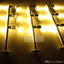 2018 led showcase display lights 3w led cabinet light bridgelux