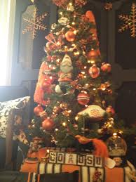 Lighted Spiral Christmas Tree Uk by Oklahoma State University Christmas Tree And Mike Said This
