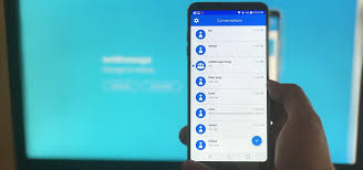 How to Send & Receive iMessages on Your Android Phone  Android