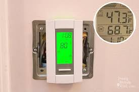 Warm Tiles Thermostat Instructions Manual by How To Install Radiant Floor Heat Mats