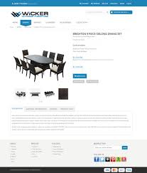 Outdoor Furniture Ecommerce Web Design Print Store Magento Theme Online Prting Template New Free 2 Download From Venustheme Ves Fasony Bigmart Pages Builder 1 By Venustheme Themeforest Ecommerce Themes Quick Start Guide To Working With Styles For A New Theme 135 Best Ux Ecommerce Images On Pinterest Apartment Design Universal Shop Blog News Tips 15 Frhest Templates Stationery 30542 Website Design 039 Watches Custom How Edit The Footer Copyright Nofication