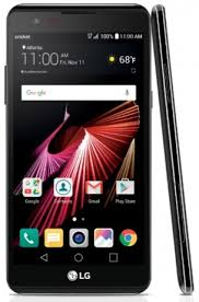 Cricket Wireless to Sell LG X Power Phone Scoop