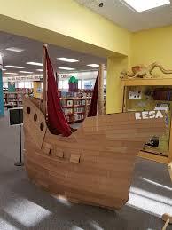 100 Design A Pirate Ship Project Facade Team Givan