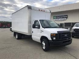 100 Enterprise Commercial Truck Rental 2016 FORD E350 Pittsburgh PA 5004752787 Tradercom