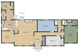 Cool House Floor Plans Plan Created