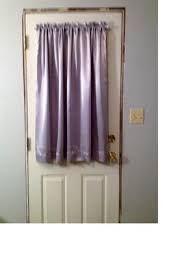 Sidelight Curtain Rods Magnetic by Mainstays Petite Cafe Magnetic Rod Walmart Com