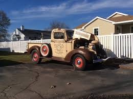 100 1937 Gmc Truck Pickup Very Original Used Other For Sale In