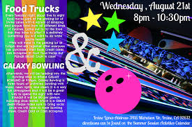 Mentor Event: Food Trucks And Bowling – Wednesday, August 21st 8pm ... Irvine Dinner Mike Ward Community Park Summer Concerts Soho Taco Gyritto Truck 46 Photos 77 Reviews Food Trucks Ca The At Spectrum Center Sundays Lime Pin By Flip Masters On Food Truck Towers Office Space Cut In Defies Expectations Its Just Another Contemporary Manufacturing Company Us Taco Specialists Rolls Into Town With Singapore Tasty Tuesday Whittier Pioneer High Looking For Trucks Truckin Tlt And Dogzilla Nissan 360 Standard Coverage San Clemente Insurance Services