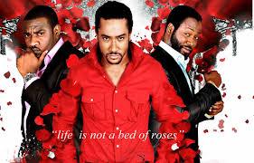 BN Bytes Majid Michel & Yvonne Okoro star in