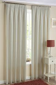 Thermal Lined Curtains Ireland by White Voile Curtains Ireland Scandlecandle Com