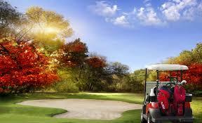 Georgia Golf Resort
