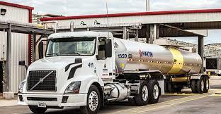 100 Truck Fuel Plentiful Fuel Bulk Transporter