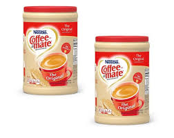 Coffee Mate Powder Creamer Original 2 Pack 56 Oz Container