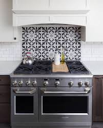 Best 25 Decorative Kitchen Tile Ideas