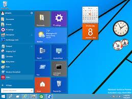 gadget de bureau windows 8 desktop gadgets and sidebar for windows 10
