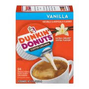 Dunkin Pumpkin Spice Syrup by Dunkin U0027 Donuts Coffee Walmart Com