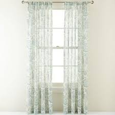 Jcpenney Sheer Curtain Rods by 35 Best Curtains Images On Pinterest Curtains Plum And Window