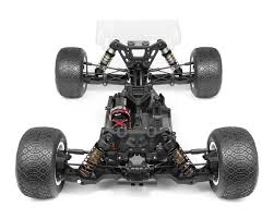 100 4x4 Rc Truck Tekno RC ET410 Competition 110 Electric 4WD Truggy Kit TKR7200