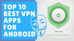 Top 10 Best Free Vpn For Android