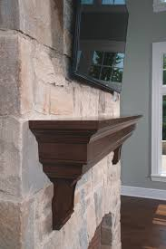 baroque fireplace mantel shelf remodeling ideas for family room