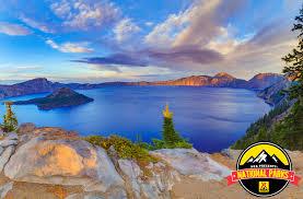 Dream Vacation To Oregon
