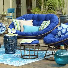 Outdoor Papasan Chair Cushion Cover by Somehow Just Looking At An Iconic Pier 1 Papasan Chair Makes Us