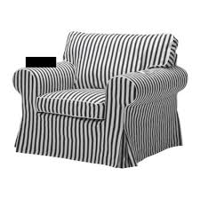 IKEA EKTORP Armchair SLIPCOVER Cover VALLSTA Black And White STRIPES Ektorp Armchair Cover Smarthomeideaswin Ektorp Ottoman Lofallet Beige Ikea Crafty Teacher Lady Review Of The Ektorp Sofa Series Replacement Covers For Discontinued Couch Models Armchair Nordvalla Dark Cover Cool New Ikea Vittaryd White Chair White Delrosario Blekinge Covers Lights And Armchairs Lovely Arm Awesome Inmunoanaliscom