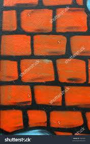 Graffiti Brick Wall Drawing Home Design Graffiti Brick Wall