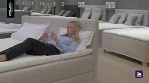 Intelli Gel Bed by Svane 630 Collection English Version Youtube