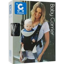 Childcare Baby Carrier BIG W
