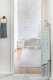 10 tips for designing a bathroom with trendy yet timeless appeal