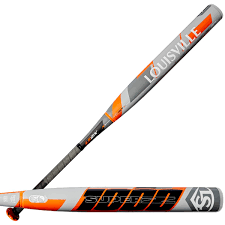 Bate De Softball 2018 Super Z1000 Endloaded Slowpitch