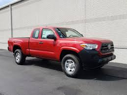 Toyota Tacoma 4 Cylinder Fresh New 2018 Toyota Ta A 4 Door Pickup In ...