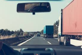 7 Tips For Safe Driving Near Trucks In 2018 - The CW San Diego - News 8