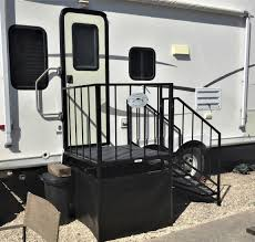 HCCR RV Products Decks And Stairs Home Page Live Really Cheap In A Pickup Truck Camper Financial Cris 2011 Palomino Maverick 800 Truck Camper On Campout Rv Mobile Deck Trails Of Gnarnia Introducing The Glowstep Stow N Go Step Youtube May Super Mod Cup Contest Medium Mods Modifications 8 Truck Camper With Jacks Alinum Steps Great Cdition Box Installing Electric Steps 60 How To Build Ultimate Bed Setup Bystep Adventurer Campers Featuring Seadek Marine Products Use Torklift Revolution Trailer Steps Platform Your Into A With Hccr Decks And Stairs Home Page
