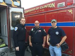 Sinking Spring Borough Snow Emergency by Category Members Clinton First Aid U0026 Rescue Squad