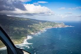 Kula Pumpkin Patch Maui by Exploring Maui And Molokai With Sunshine Helicopters