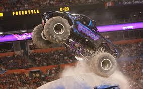 100 Mega Truck Racing Monster S Will Rumble Into Texarkana On March 9