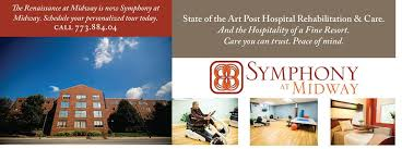 Symphony at Midway Nursing Home Chicago Illinois
