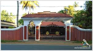 Impressive Modern Gate Home Design With Luxurious Impression ... Boundary Wall Design For Home In India Indian House Front Home Elevation Design With Gate And Boundary Wall By Jagjeet Latest Aloinfo Aloinfo Ultra Modern Designs Google Search Youtube Modern The Dramatic Fence Designs Best For Model Gallery Exterior Tiles Houses Drhouse Elevation Showing Ground Floor First