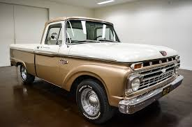 1966 Ford F-100 | Classic Car Liquidators In Sherman, TX 1961 Ford F100 Goodguys 2016 Lmc Truck Of The Yearlate Winner Who Killed Motor Trend Sold F 100 Ranger Xlt 390 Automatic Mike Cars 1970 Sport Custom Long Bed Hepcats Haven 1955 Pickup Beautiful Restored 130 1960 Stock Photos Flareside Abatti Racing Trophy Forza Motsport 1956 Pick Up Street Rod For Sale Youtube Never Built An Boss 302 But Someone Did Why Vintage Pickup Trucks Are Hottest New Luxury Item Ford Panel 17100 Pclick Matchbox Delivery Mobile Pinstriper 3