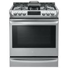 cuisine gaz cuisine au gaz cuisiniare au gaz encastrable avec four a