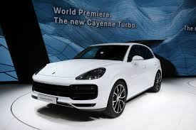 100 Porsche Truck Price 2019 Cayenne Turbo Top Speed