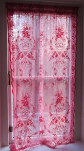Pink Ruffle Curtains Uk by Curtains Dreadful Pink Light Blocking Curtains Excellent
