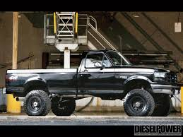 1996 Ford F-250 - Information And Photos - ZombieDrive