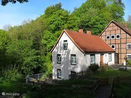 höllenmühle in hessisch oldendorf niedersachsen deutschland