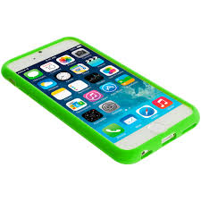 For Apple iPhone 6 4 7 Silicone Case Rubber Soft Skin Cover