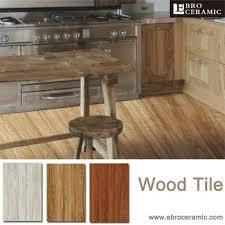 factory price ceramic tile 150x900 wood grain 3d wooden porcelain
